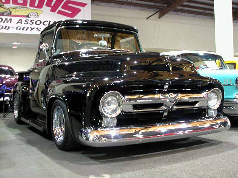 FORD F100 27595710