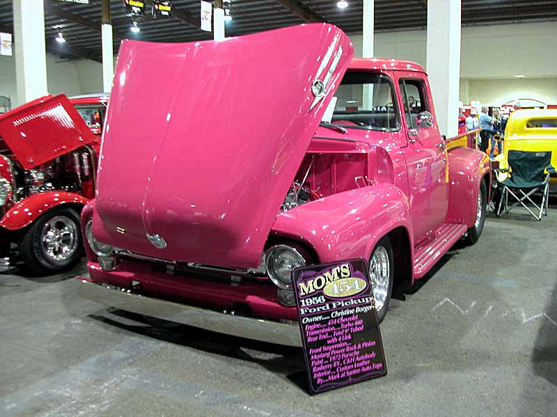 FORD F100 27609210