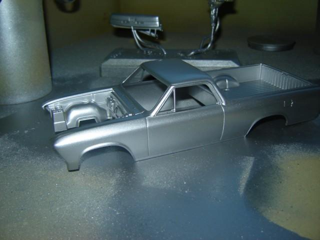 """Chevy 66 el camino """"EL LOWMINO 666"""" Dsc01218"""