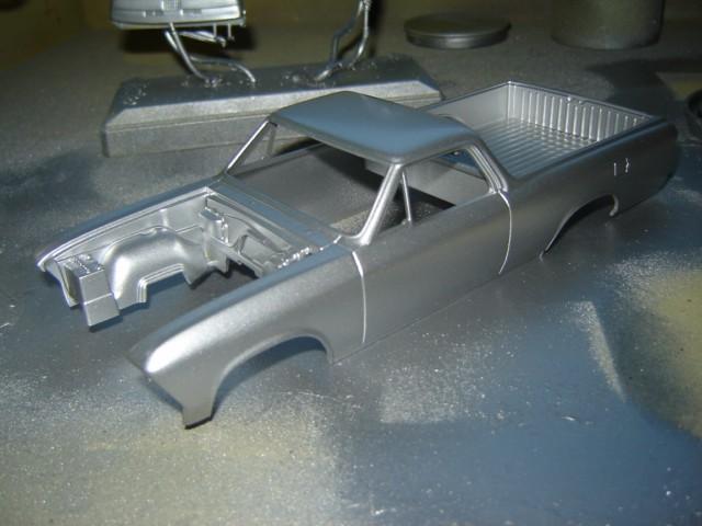 """Chevy 66 el camino """"EL LOWMINO 666"""" Dsc01219"""