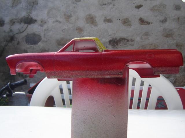 """Chevy 66 el camino """"EL LOWMINO 666"""" Dsc01354"""