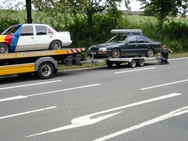Reine Willkür bei Opeltreffen Cimg0031
