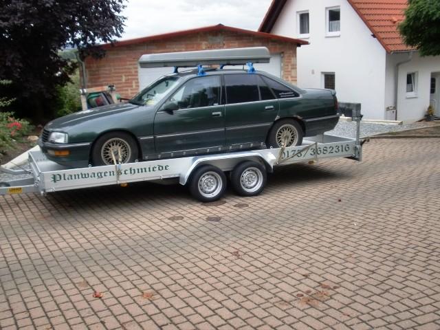 Reine Willkür bei Opeltreffen Cimg0315