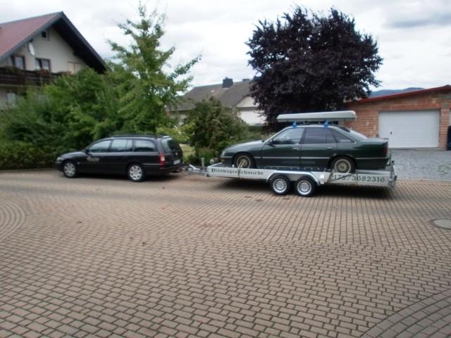 Reine Willkür bei Opeltreffen Cimg0316