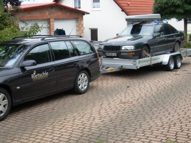 Reine Willkür bei Opeltreffen Cimg0317