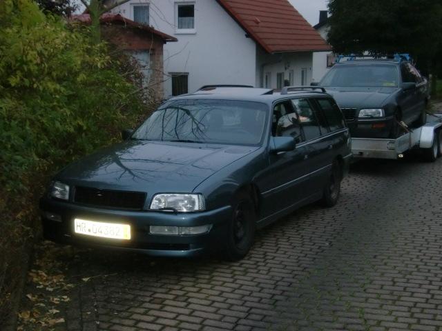 irmscher Caravan C40E Cimg8611
