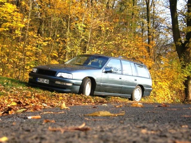 irmscher Caravan C40E Cimg8623