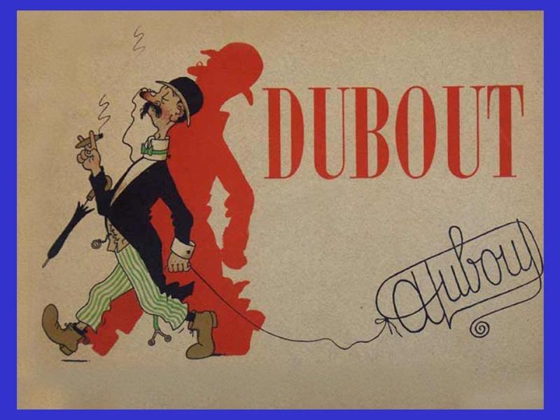 Dubout illustrateur (1905-1976) Dubout11