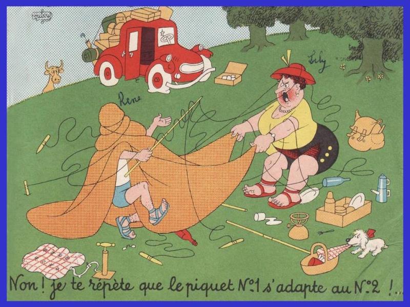 Dubout illustrateur (1905-1976) Dubout20