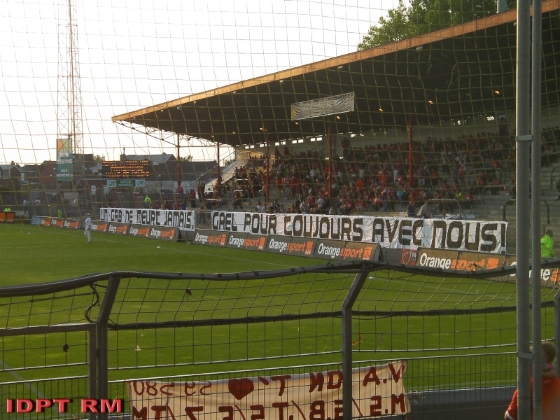L1 : Valenciennes - Nancy 210
