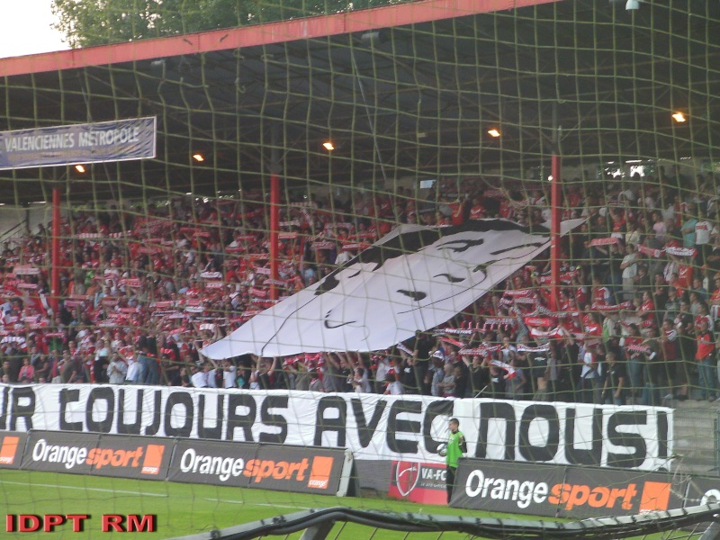 L1 : Valenciennes - Nancy 310