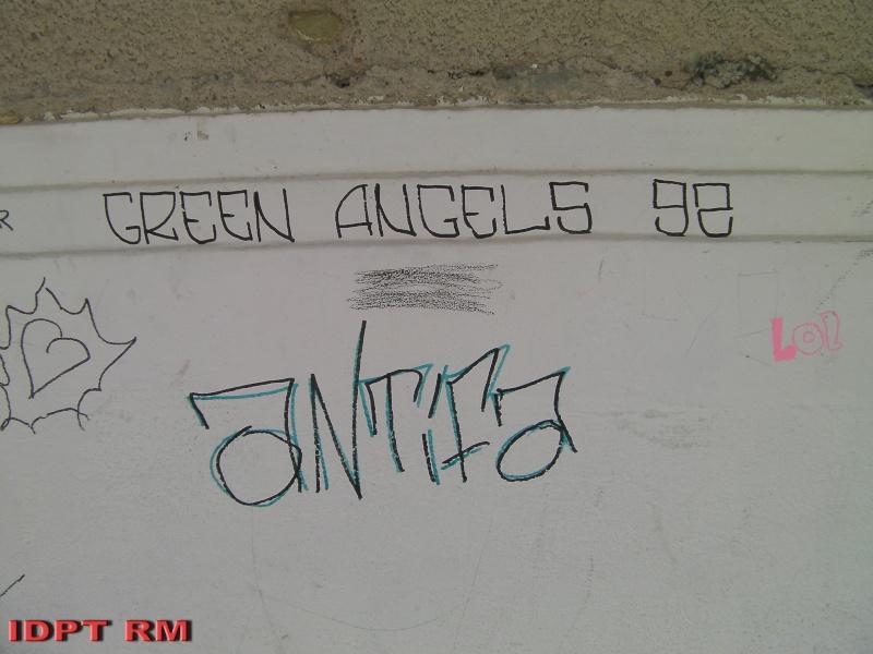 Graffiti et tags ultras Tag_se15