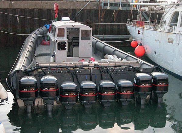 La marine suisse, ça existe, na! Bateau10