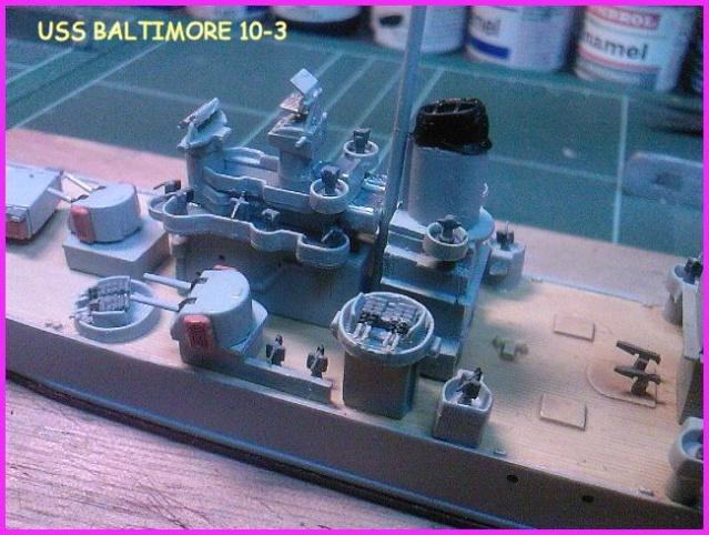 LE USS BALTIMORE CA-68 DE CHEZ TROMPETER AU 700 Uss_ba20