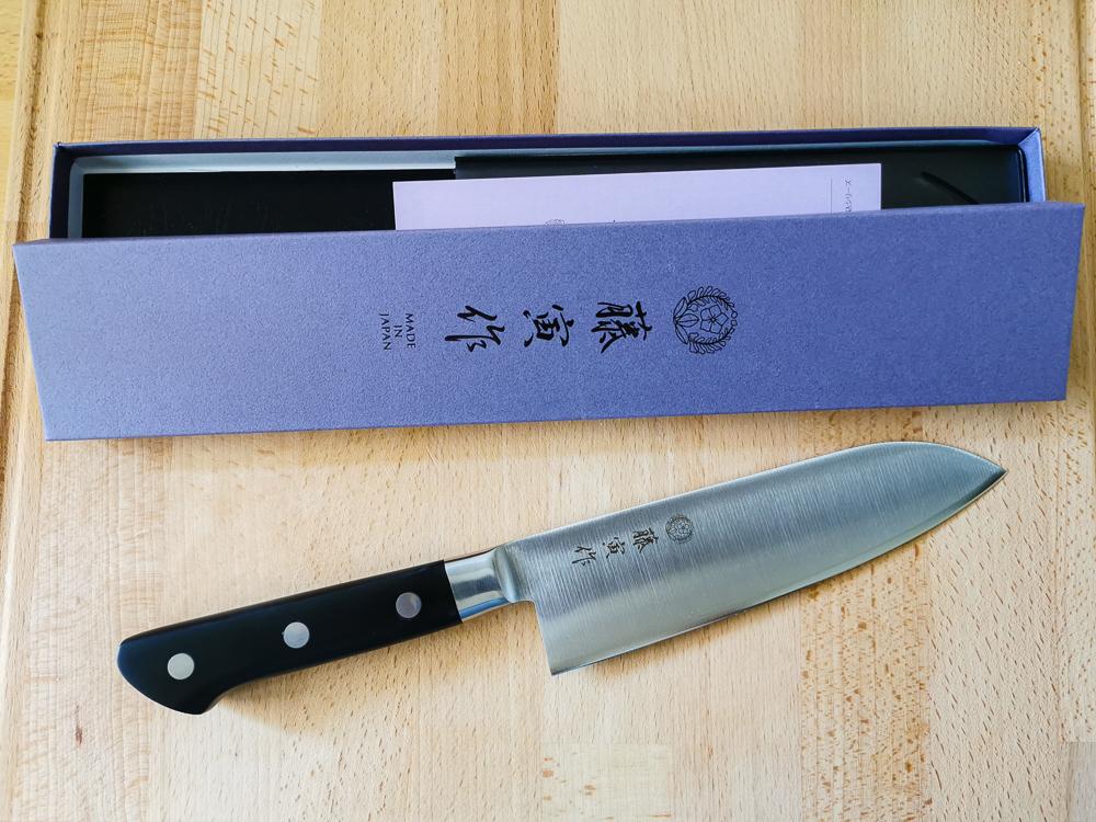 Les couteaux de cuisine made in Japan ! - Page 6 Img_2093