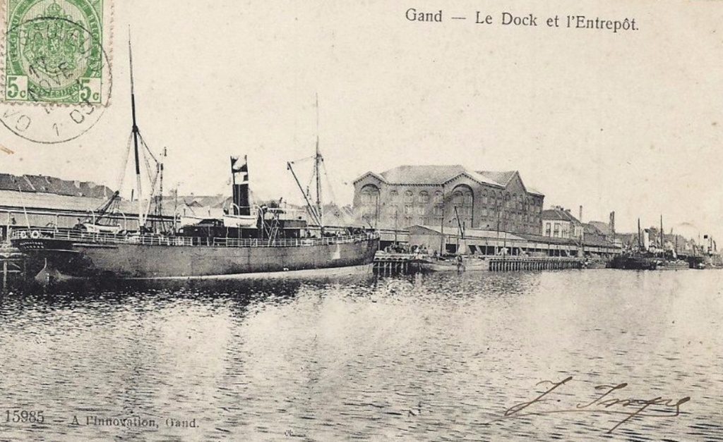 GAND Gand10