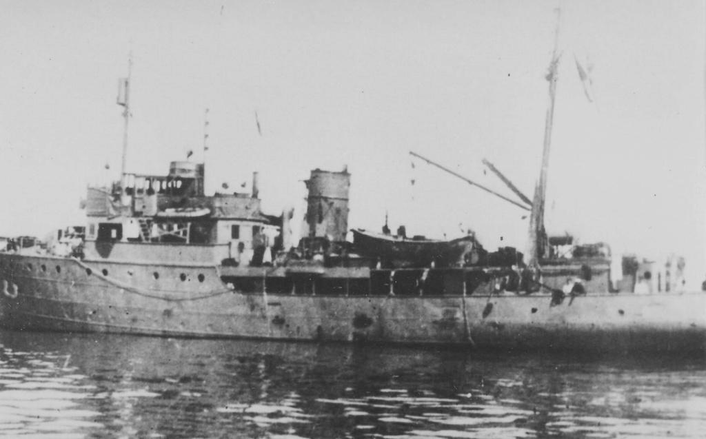 HMS KERNOT Kernot10