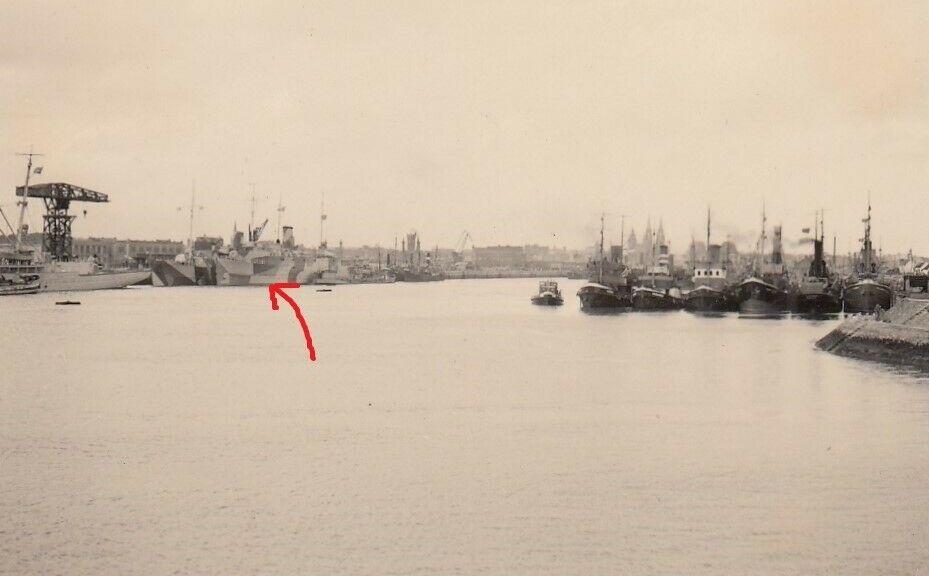 port d'Ostende en 1939-40 Ostend10
