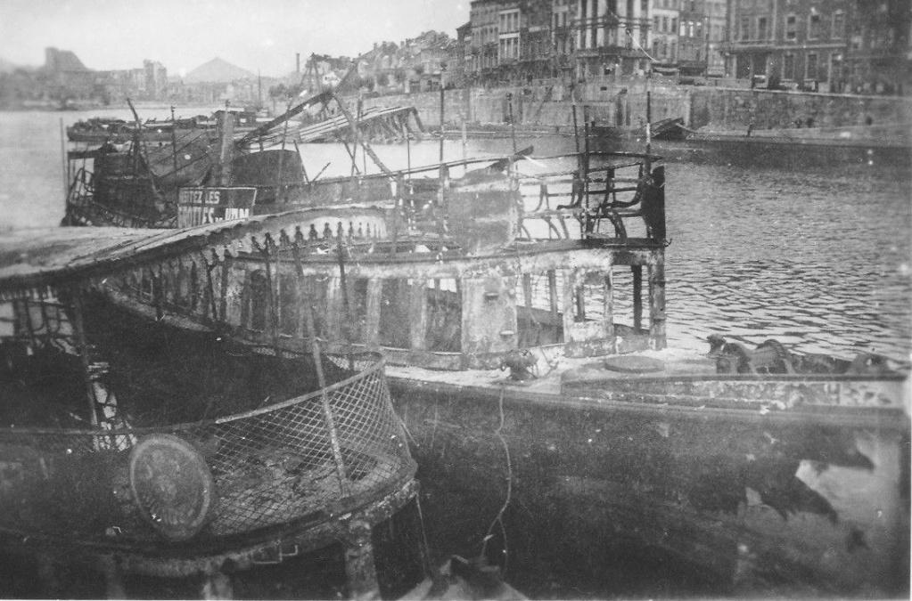 bateau et lieu inconnus WW II Visite10