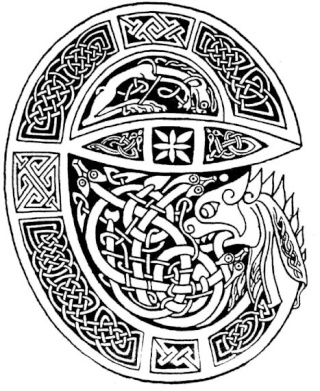 Cúchulainn Celtic10