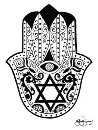 Main de fatima ou Khamsa Khamsa10