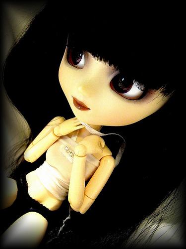 [0ctavie's dolls]I see ... Blood ? p.2 34569411