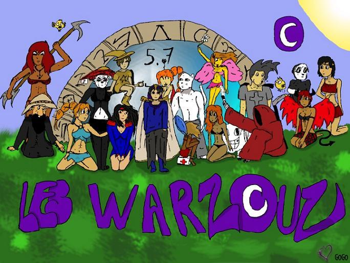 Les Warzouz