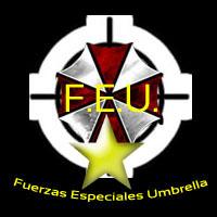 Inscripcion a Oficial de las Fuerzas Especiales de Umbrella [CON APORTACION DE GOLD] Capita10