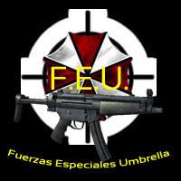 Inscripcion a Miembro de las Fuerzas Especiales de Umbrella [SIN APORTACION DE GOLD] Sargen10