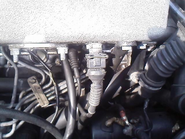 [ BMW E34 524td M21 an 1989 ] perte de puissance apres 4000tr/min en 4ème P18-0111