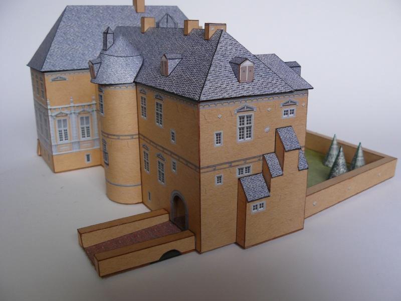 Einfache Architektur-Modelle P1030919