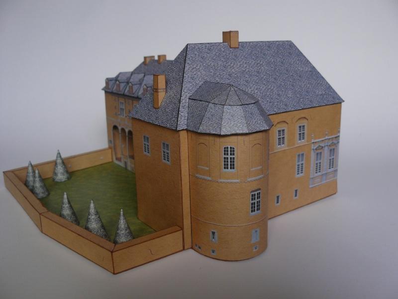 Einfache Architektur-Modelle P1030921