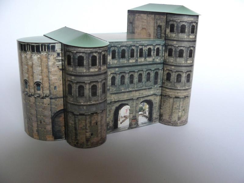 Einfache Architektur-Modelle P1030922