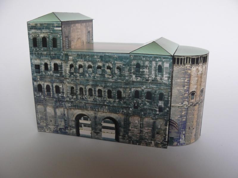 Einfache Architektur-Modelle P1030923