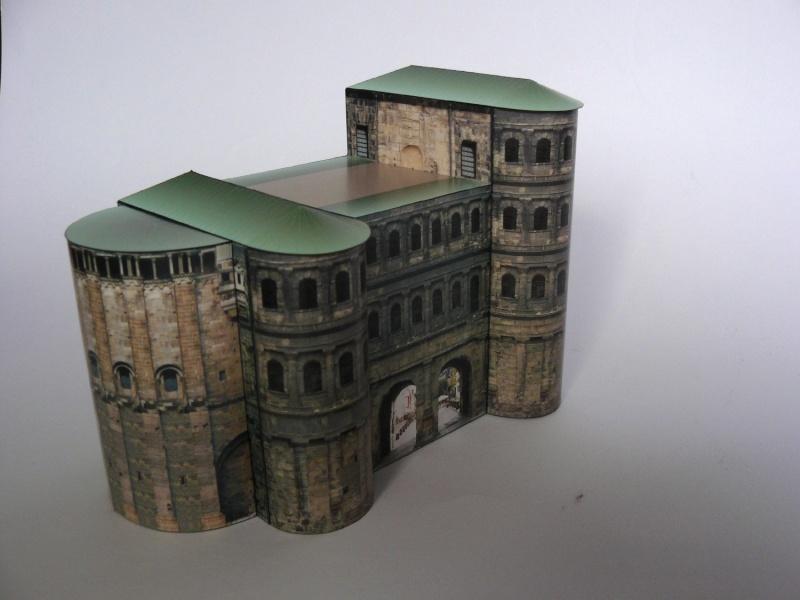Einfache Architektur-Modelle P1030924