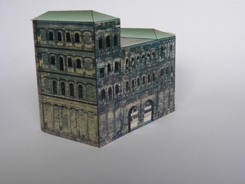 Einfache Architektur-Modelle P1030925