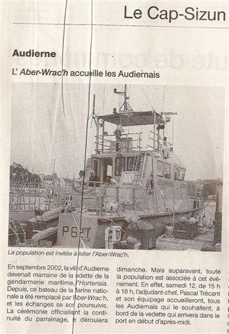 [Vie  des ports] LE PORT D'AUDIERNE - Page 2 Ad10