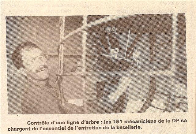 DIRECTION DU PORT DE BREST - Page 2 Dp310