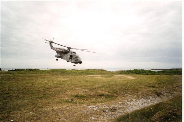 [Aéronavale divers] SUPER FRELON - Page 6 Numari37