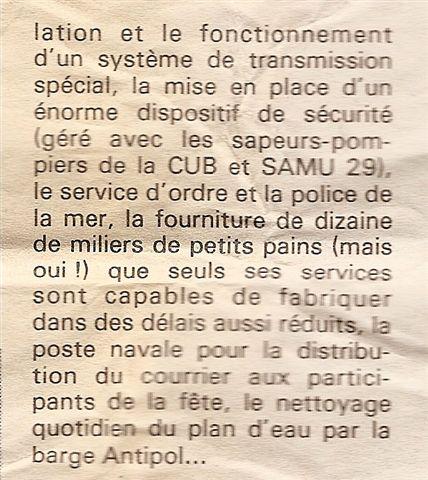 [Les ports militaires de métropole] Port de Brest - TOME 1 Numari50