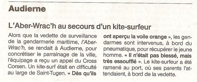 [Vie  des ports] LE PORT D'AUDIERNE - Page 2 Numari81