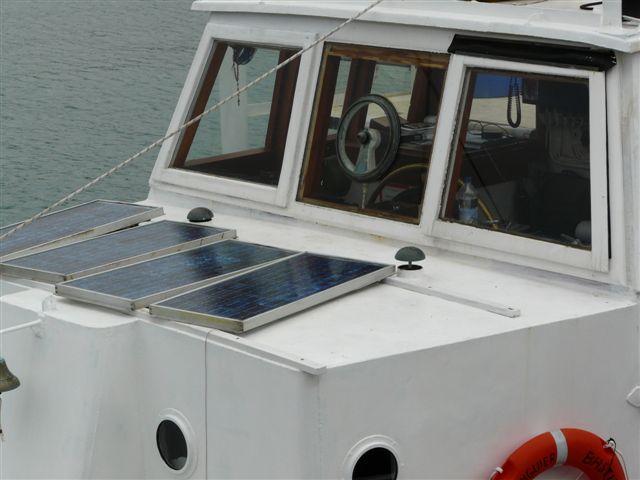 [Vie des ports] LE PORT DE DOUARNENEZ P1020627