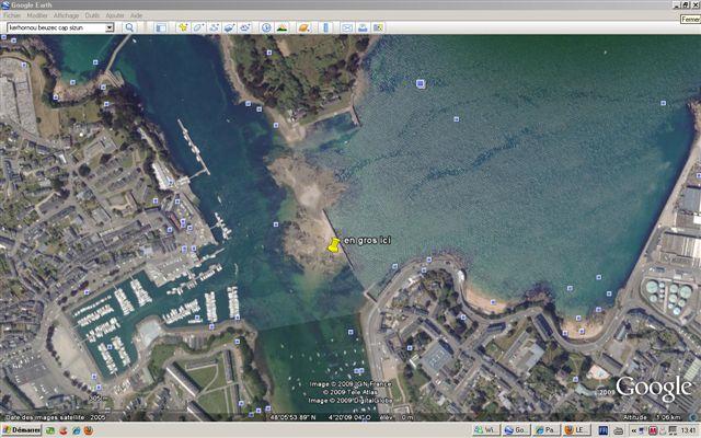 [Vie des ports] LE PORT DE DOUARNENEZ - Page 2 Varmez10