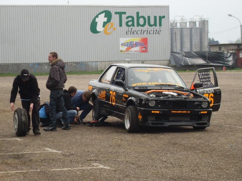SEB AUTO ET SA BMW E30 DRIFFT - Page 4 Sdc12422