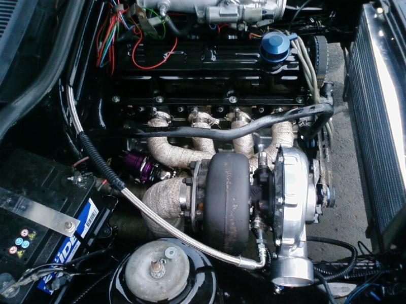 Schimpy - Ford Sierra Turbo -87 (Film sida 10) - Sida 4 Foto0211