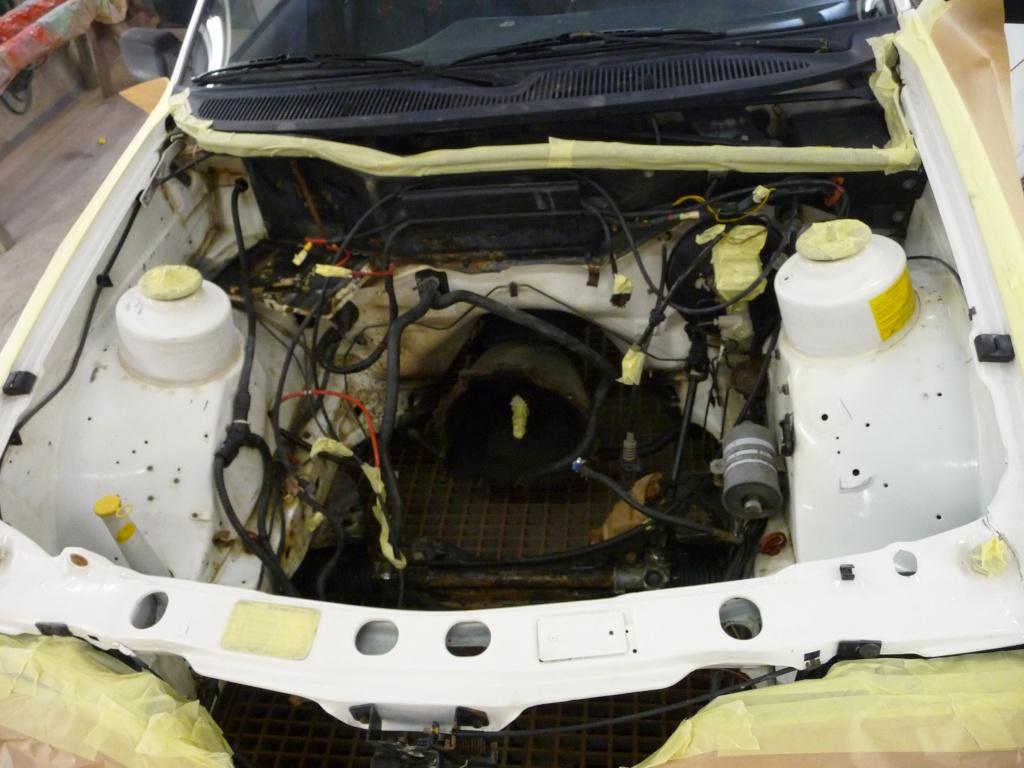 Schimpy - Ford Sierra Turbo -87 (Film sida 10) - Sida 2 P1000714