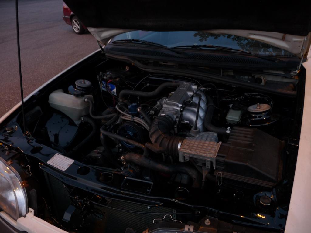 Schimpy - Ford Sierra Turbo -87 (Film sida 10) - Sida 2 P1000718