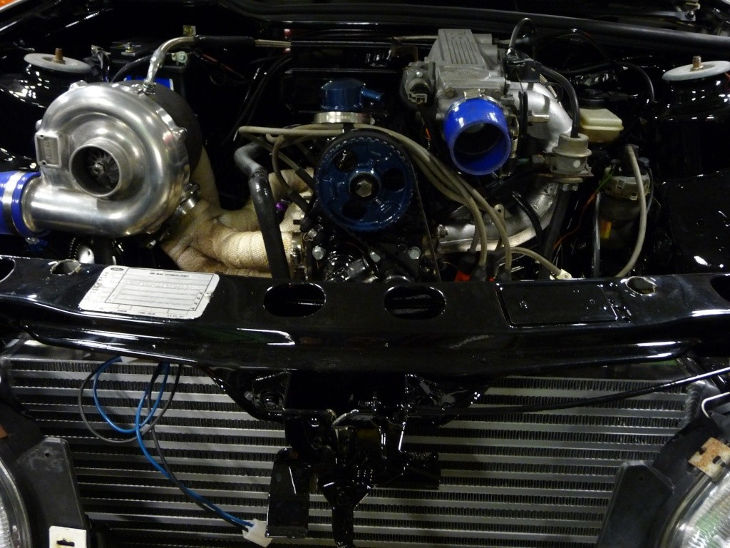 Schimpy - Ford Sierra Turbo -87 (Film sida 10) - Sida 4 P1000912