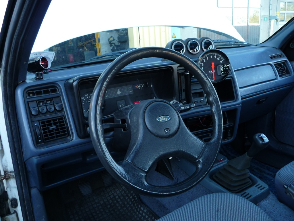Schimpy - Ford Sierra Turbo -87 (Film sida 10) - Sida 5 P1000917