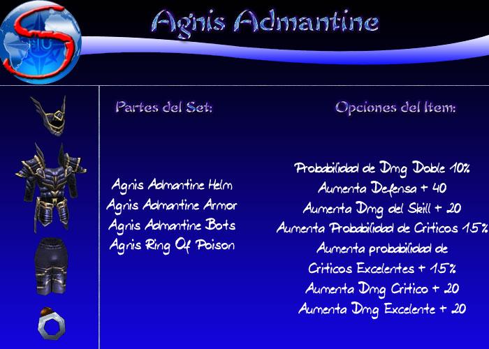 [NUEVOS] SETS ANCIENTS 1.05D+ 100% Agnisa10